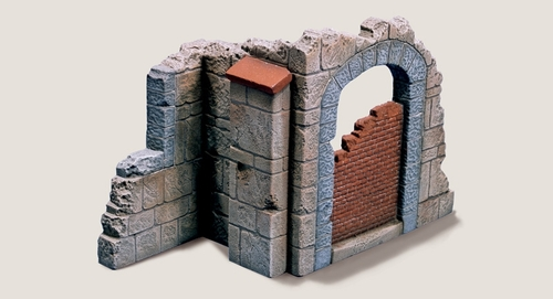 Italeri 0409 Church Door