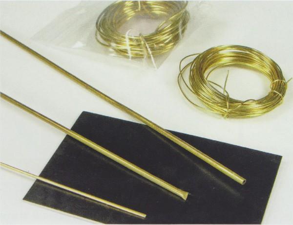 Продукция и материалы для сборных моделей