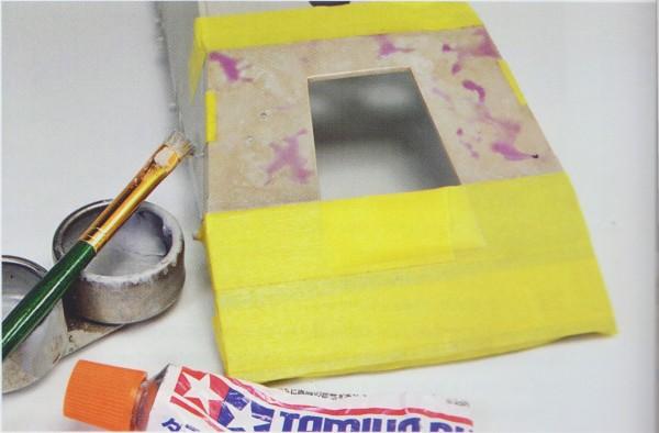 Текстура прокатной стали
