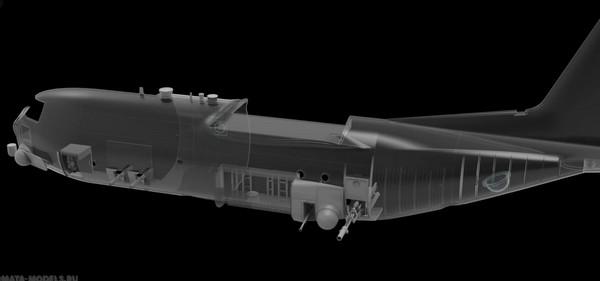 Дополнения для C-130