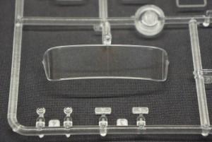 Прозрачный литник