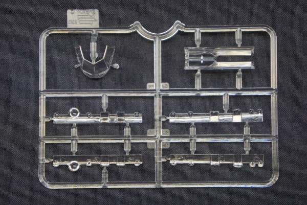 Остелкление БЕ-200