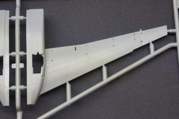 Расшивка на крыльях БЕ-200