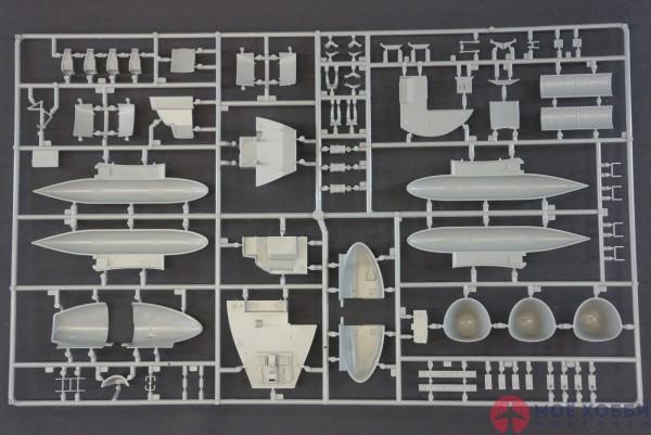 С-130Н Геркулес от Звезды