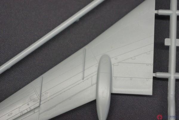 Учебно-тренировочный самолёт ТУ-134УБЛ