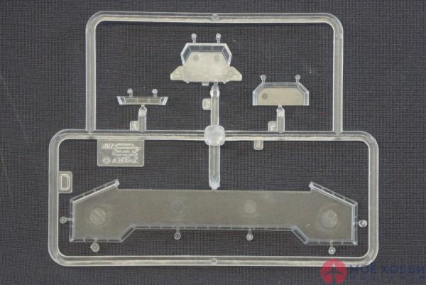 Российский атомный ледокол «Арктика» проект 22220 - Литник D