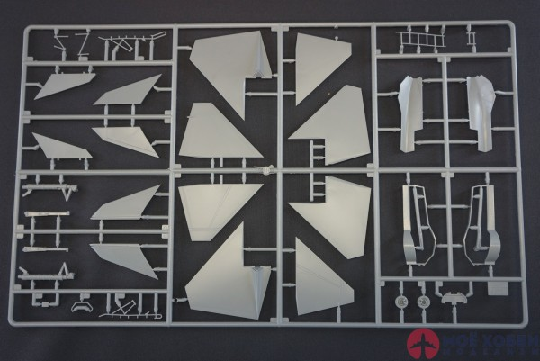 Су-57 от Звезды в 48 масштабе