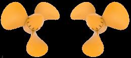 Латунные винты от Микродизайн